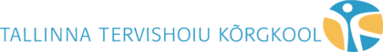 Logo of Tallinna Tervishoiu Kõrgkooli Moodle